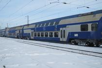 Vagon de tren Regio