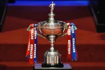 Trofeul CM de Snooker