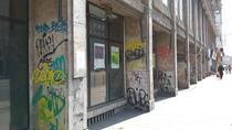 Graffiti Bucuresti 2018
