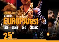 EUROPAfest -Jazz Competition 2018
