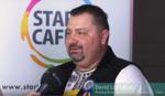 David Limbasan, fermier din Sibiu