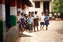 Copii in India