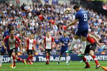 Alvaro Morata, gol pentru Chelsea