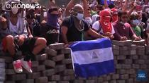 Proteste violente in Nicaragua