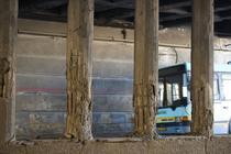 Podul Constanta - foto Alberto Grosescu