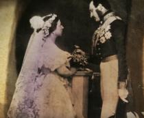FOTOGALERIE Rochia de mireasa, istorie