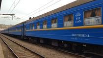 Vagoane din Republica Moldova