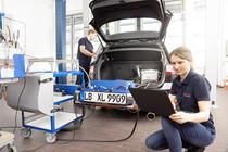 Teste Bosch