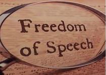Libertatea de exprimare