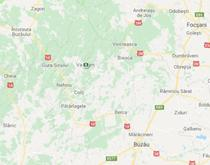 Cutremur in Buzau