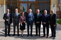 Consiliul de Administratie BT 2018 - 2022