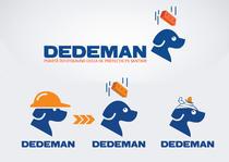 Dedeman isi schimba logo-ul