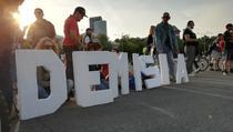 Protest antiguvernamental