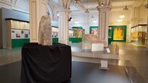 Expozitia despre Sttefan cel Mare este deschisa pana pe 28 iulie
