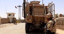 Militari romani din Afganistan