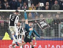 Foarfeca Ronaldo