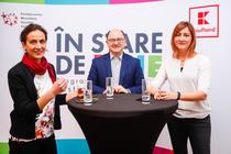 Conferinta lansare program_FDSC si Kaufland Romania
