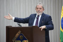 Luiz Ignacio Lula da Silva