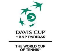 Cupa Davis, logo