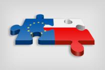 Polonia si UE