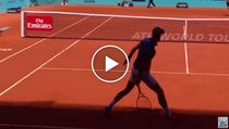 Benoit Paire si tenisul spectacol