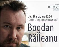 Bogdan Raileanu
