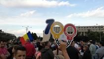 Fotogalerie Protest Piata Victoriei (10)