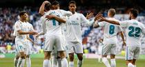 Madridul, victorie categorica cu Celta Vigo