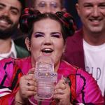 Netta (Israel) - castigatoarea Eurovision 2018