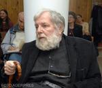 Regizorul Lucian Pintilie (2008)