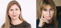 Livia Stan si Mihaela Mitroi