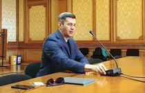 Dragos Patraru la comisia de cultura