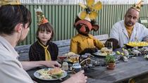 Filmul suedez 'Printre Stele'