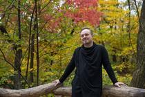 Pianistul Matei Varga