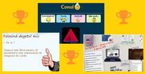 #Digitaliada îsi premiaza câstigatorii