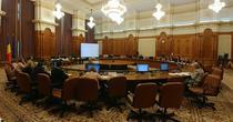 Comisia Iordache - niciun liberal la discutii (plan indepartat)