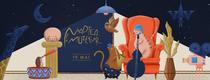 Noaptea Muzeelor la Palatul Mogosoaia