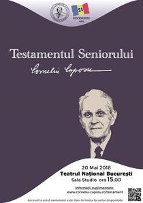 Testamentul Seniorului