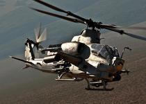Romania negociaza cu Bell achizitia elicopterului AH-1Z Viper