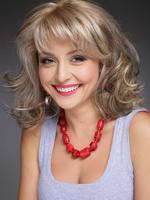 Actrita Alexandra Velniciuc