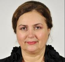 Carmen Eleonora Harau