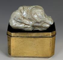 Sleeping Lion Pearl