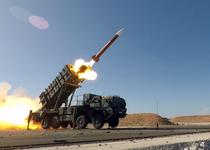 Lansarea unei rachete Patriot