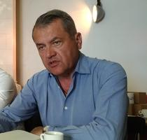 Liviu Dragan, antreprenor IT