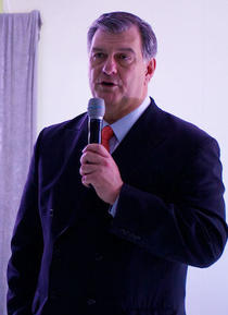 Mike Rawling