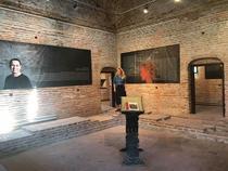 Expozitie multimedia Carmen Lidia Vidu