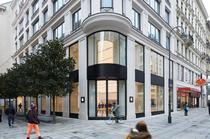 Un magazin Apple