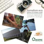 """Concurs """"Jurnalism eco"""""""