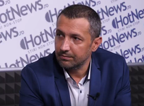 Adrian Wiener, in studioul HotNews.ro