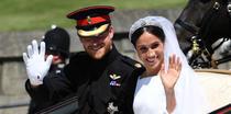 Nunta Printul Harry si Meghan Markle